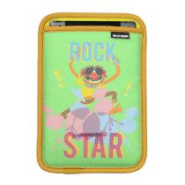 Animal - Rock Star Sleeve For iPad Mini