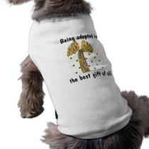 Animal Shelter Rescue Pet T-Shirt