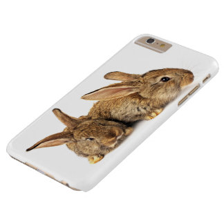 Animal Subject Barely There iPhone 6 Plus Case