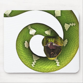 Animal Subject Mouse Pad