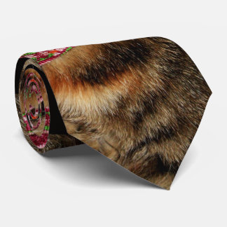 Animal Subject Tie