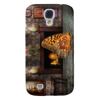 Animal - The Butterfly Galaxy S4 Case