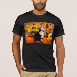 Animal - The Cat T-Shirt