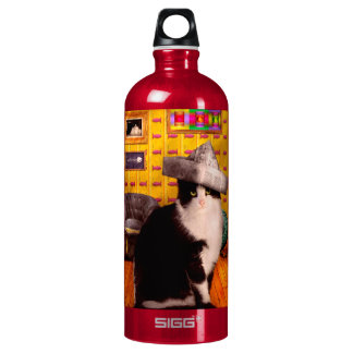 Animal - The Cat Water Bottle