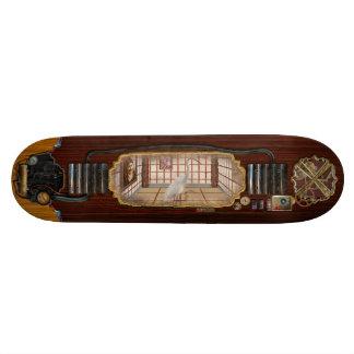 Animal - The Egret Skateboard Deck