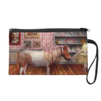 Animal - The Pony Wristlet Clutch