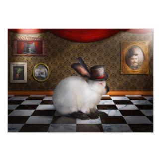Animal - The Rabbit Custom Announcements