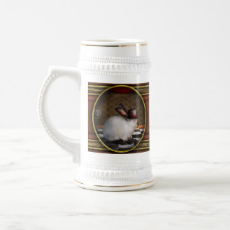 Animal - The Rabbit Coffee Mugs