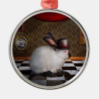 Animal - The Rabbit Christmas Ornament