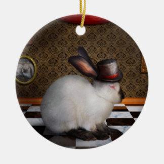 Animal - The Rabbit Christmas Tree Ornament