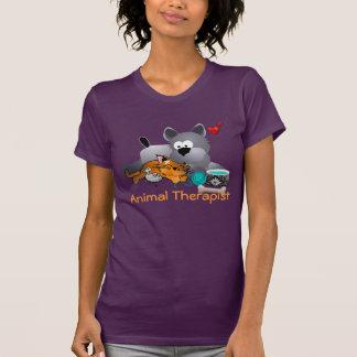 Animal Therapist T-shirt