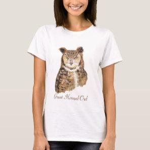 Animal Totem, Spiritual, Inspiration Encouragement T-Shirt