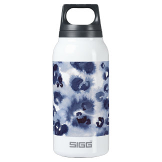 Animal Watercolour #1 10 Oz Insulated SIGG Thermos Water Bottle