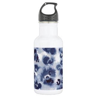 Animal Watercolour #1 18oz Water Bottle