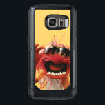 "Animal wearing sunglasses OtterBox samsung galaxy s7 case<br><div class=""desc"">Animal</div>"