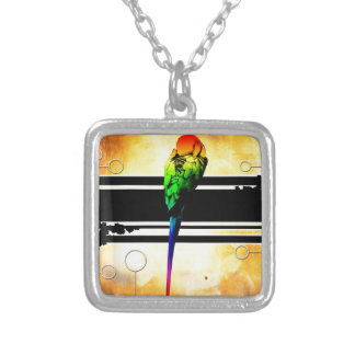 Animal wild vintage style gifts 06 personalized necklace