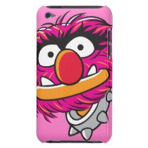 Animal With Collar Barely There iPod Case