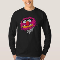 Animal With Collar T-Shirt