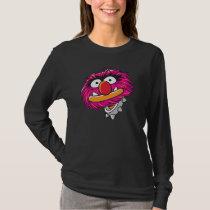 Animal With Collar T-Shirt