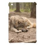 Animal Wolf Peace Love Wild Country Nature iPad Mini Cases