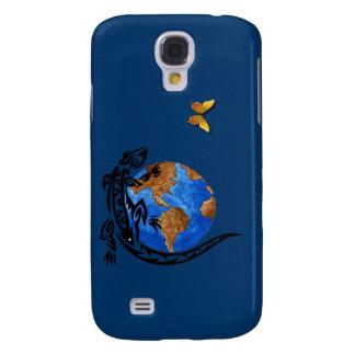 Animal World Galaxy S4 Covers