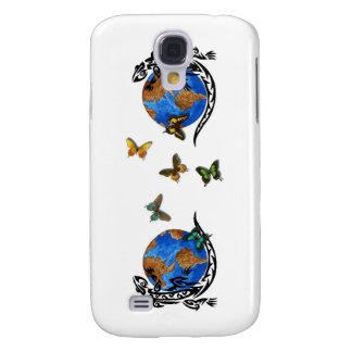Animal World Samsung Galaxy S4 Covers