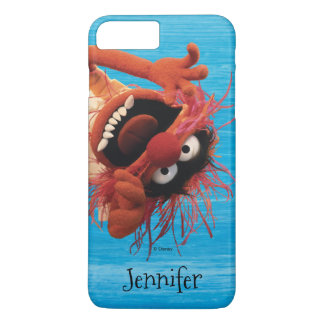 Animal | Your Name iPhone 8 Plus/7 Plus Case