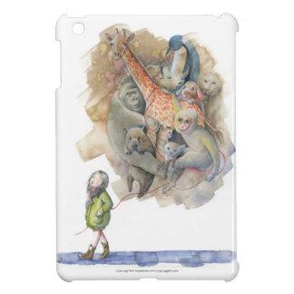 Animal Zoo for iPad Cover For The iPad Mini