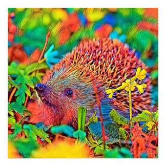 AnimalColor_Hedgehog_001_by_JAMColors
