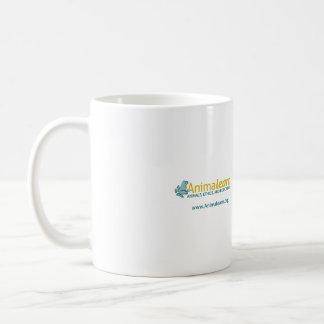 Animalearn I Care About Dogs Coffee Mug