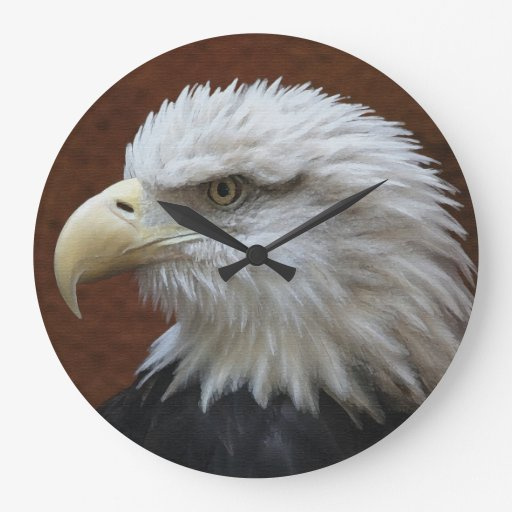 Animales americanos los E.E.U.U. de la fauna del Reloj Redondo Grande