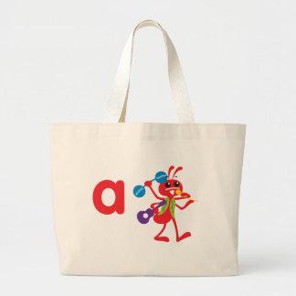 Animales de ABC Bolsa