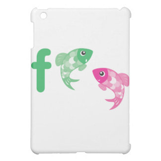 Animales de ABC - pescados
