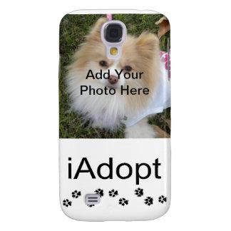 Animales de la adopción del mascota