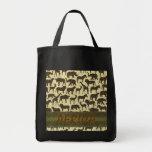 Animales de la bolsa de asas de África