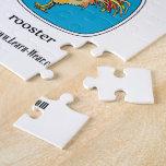 Animales del campo puzzle