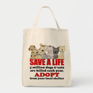 Animales del rescate