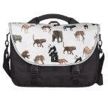 Animales salvajes bolsas de portatil