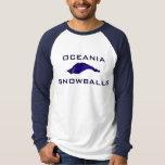 animalfarm, SNOWBALLS, OCEANIA T-Shirt
