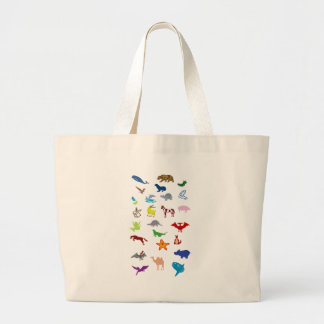 Animali 25.png canvas bags