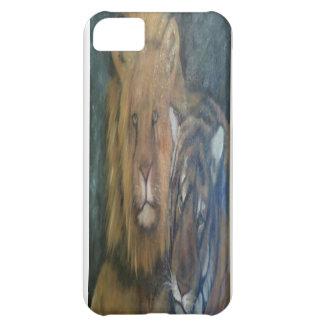 animali iPhone 5C cover