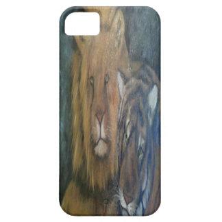 animali iPhone SE/5/5s case