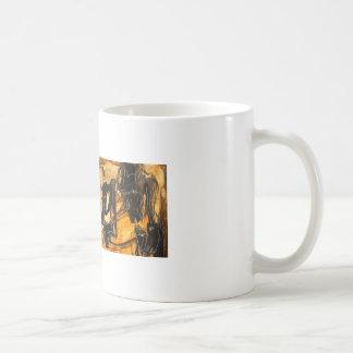animali coffee mugs