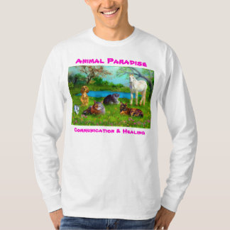 animalparadise - Long Sleeve T T-Shirt