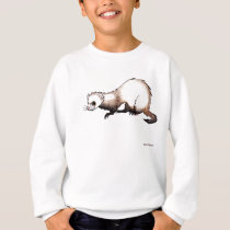Animals 105 sweatshirt