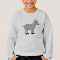 Animals 10 sweatshirt