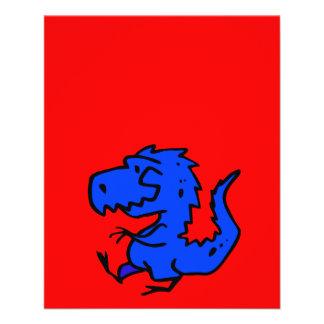 "animals-24742  animals dinosaurs dino dinosaur ani 4.5"" x 5.6"" flyer"