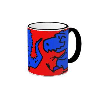 animals-24742  animals dinosaurs dino dinosaur ani ringer coffee mug