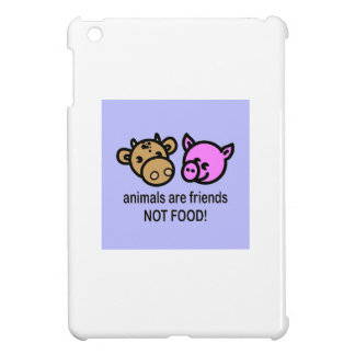 Animals are friends iPad Mini case