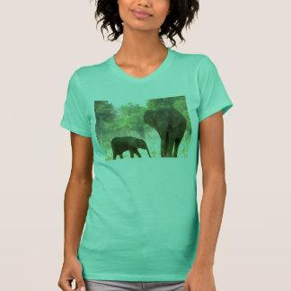Animals are superior to human animals T-Shirt